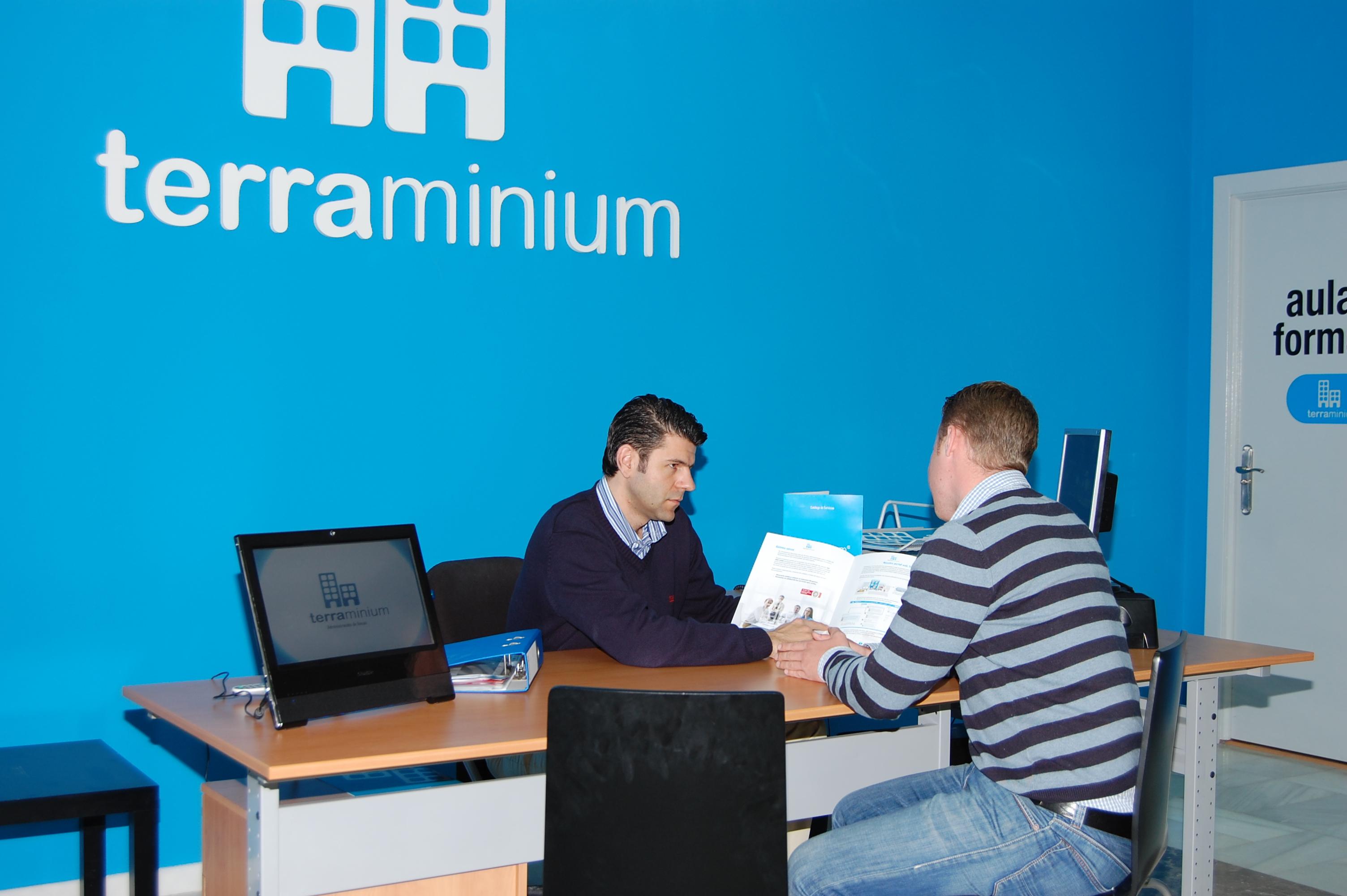 Terraminium terminó el 2011 con 22 nuevos administradores asociados