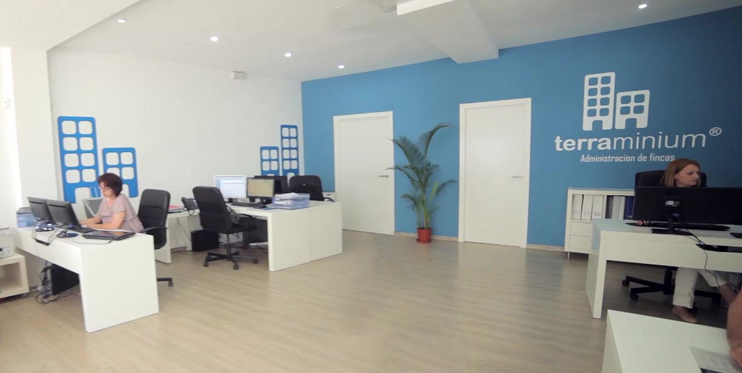 Terraminium suma 6 nuevas oficinas que ponen en marcha su innovador y exclusivo sistema de gestión