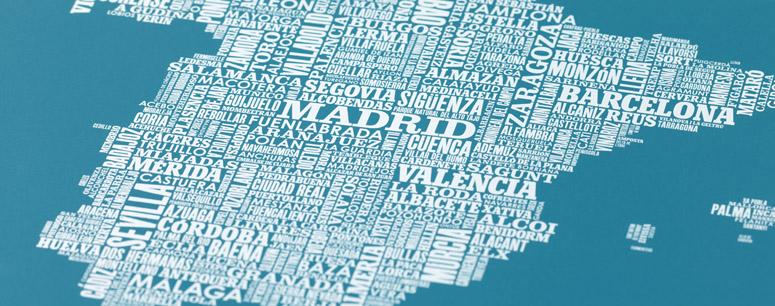 Terraminium oficinas en m laga barcelona madrid for Oficina postal mas cercana